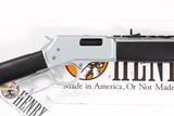 Henry H012AW Big Boy Lever Rifle .44 rem mag/.44 spl