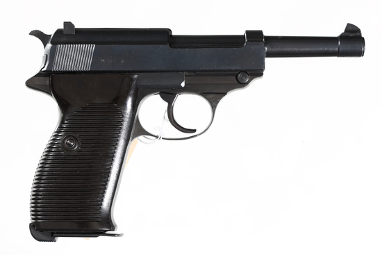 Walther P38 Pistol 9mm