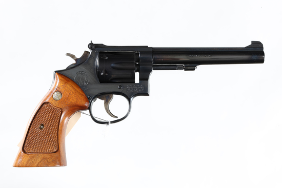 Smith & Wesson 48-4 Revolver .22 mag