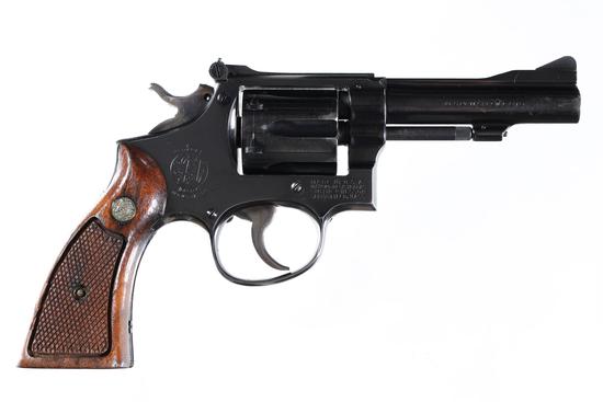 Smith & Wesson K38 Revolver .38 spl