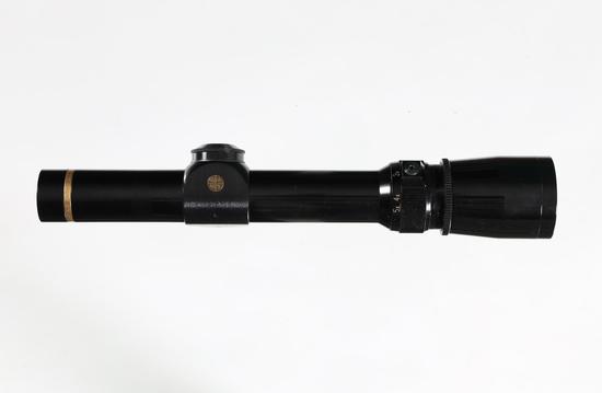Leupold Vari-X III Scope