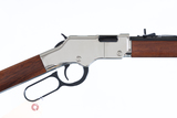 Henry Silver Boy Lever Rifle .17 HMR