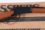 Mossberg 464 Lever Rifle .22  lr