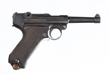 Erfurt Luger Pistol 9mm