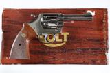 Colt Lawman Revolver .357 mag