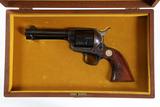 Colt SAA Revolver .45 LC