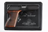 Mauser HSc Pistol .380 ACP