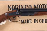 Norinco 99 SxS Shotgun 12ga