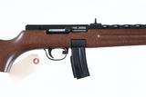 F.LLI PIETTA PPS/50 Semi Rifle .22  lr