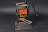 Lyman casting furnace