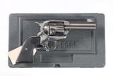 Ruger New Vaquero Revolver .45 LC