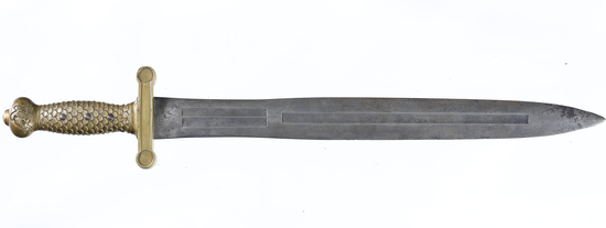 Civil War Era Cavalry Sword