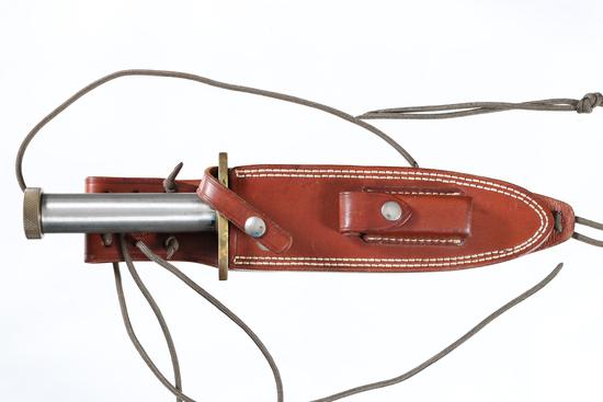 Randall Model 18 Knife