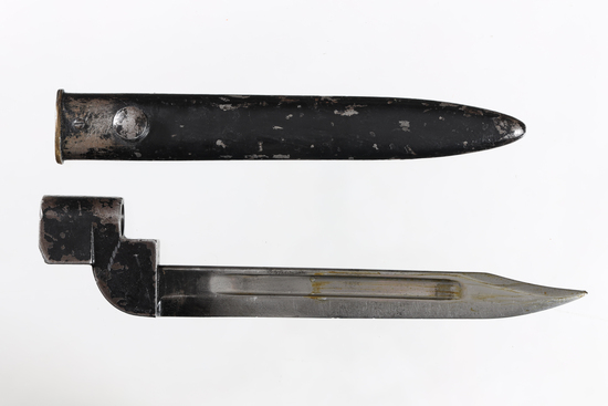 British WW2 bayonet