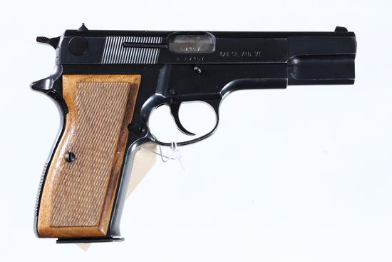 Hungarian P9R Pistol 9mm