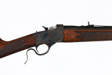 Winchester 1885 Low Wall Rifle .17 M2