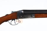 Western Arms Boxlock SxS Shotgun 16ga