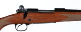 Winchester 70 Bolt Rifle .308 win