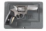 Ruger SP101 Revolver .32 mag