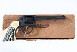 Iver Johnson 50A Revolver .22 lr