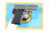North American Arms Guardian 380 Pistol .380 ACP