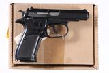CZ CZ82 Pistol 9mm makarov