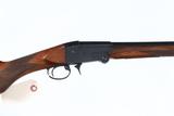 Beretta Monoblock Sgl Shotgun 20ga