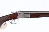 Amantino Uplander SxS Shotgun 20ga