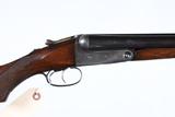Parker Bros. Trojan SxS Shotgun 12ga