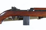Quality Hardware M1 Carbine Semi Rifle .30 carbine