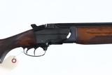 Brno Arms ZH 201 O/U Shotgun 12ga