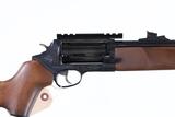 Taurus Circuit Judge Revolving Rifle .45/410
