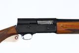 Browning A-5 Magnum Semi Shotgun 12ga