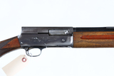 Browning A-5 Sweet Sixteen Semi Shotgun 16ga