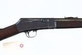 Remington 16 Semi Rifle .22 Rem auto