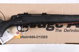 Savage B-Mag Bolt Rifle .17 WSM