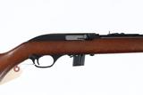 Marlin 70 Semi Rifle .22 lr