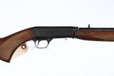 Interarms 22 ATD Semi Rifle .22 lr