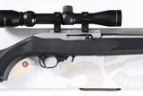 Ruger 10 22 Semi Rifle .22 lr