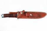 Randall Model 1 Knife