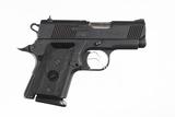 Llama Minima-X45 Pistol .45 ACP