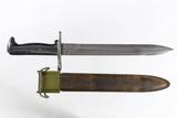 U.S. M1 Bayonet
