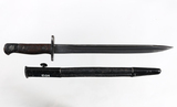 No. 1 Mk I Bayonet