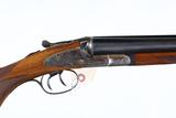 LC Smith Field Grade SxS Shotgun 12ga