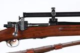 Springfield Armory 1922M1 Bolt Rifle .22  lr