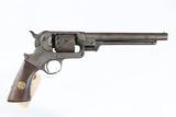 Starr SAA Revolver .45 cal