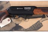 CZ 512 Semi Rifle .22 mag