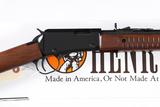 Henry  Slide Rifle .22 sllr