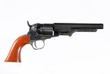 Colt Navy Perc Revolver .36 cal