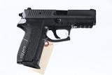 Sig Sauer SP2022 Pistol 9mm